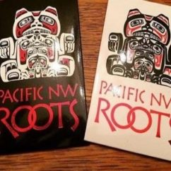 Pacific North West Roots